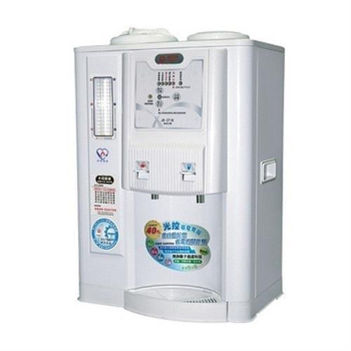 《晶工牌》光控溫熱全自動開飲機JD-3716(10.5L)