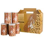 《雲林縣農會》花生湯(320g*12罐/盒)