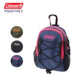 《Coleman》類單/微單眼包 Camera Pouch Bag Type 2(黑)