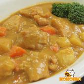 《極鮮配》印度咖哩雞肉 (300g±10%/包)(1包入)