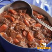 《極鮮配》番茄紅酒牛肉 (280g±10%/包)(10包入)