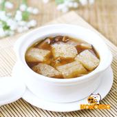 《極鮮配》竹笙香菇雞湯 (380g±10%/包)(1包入)