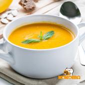《極鮮配》香濃大份量 南瓜濃湯 (600g±10%/包)(1包入)