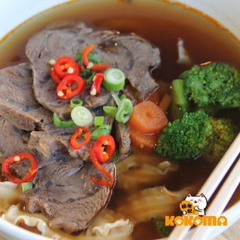 《極鮮配》原汁牛肉湯 (430g±10%/包)(10包入)