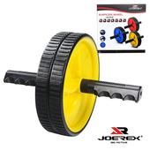 《艾可兒》JOEREX。祖迪斯雙輪健美輪J6568