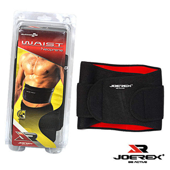 《艾可兒》JOEREX。祖迪斯雙層加強支撐護腰帶