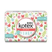 《靠得住》暖心香氛衛生棉夜用28cm(10片x2包)