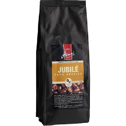 《法國Henri》單一產區研磨咖啡粉250g(朱畢列咖啡豆粉)