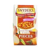 《SNYDER'S》蝴蝶餅(蜂蜜芥末250g/盒)