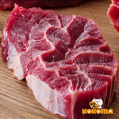 《極鮮配》牛腱切片 (500g±10%/包)(4包入)