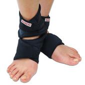 《TAZCO》踝部能量舒活帶(深藍色:M)
