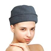 《TAZCO》光波能量舒活帽(灰色M)