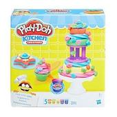 《培樂多》廚房系列(糖霜蛋糕遊戲組)