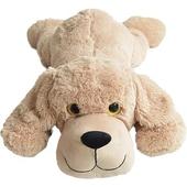 動物造型絨毛玩具90cm(款式隨機出貨)