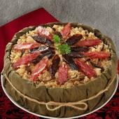 香荷臘味米糕1000g