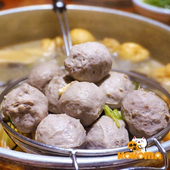 《極鮮配》櫻桃鴨肉丸 (200g±10%/包)(1包入)