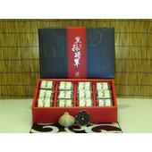 《黑蒜將軍》尊爵禮盒(480g/12入)(1盒)