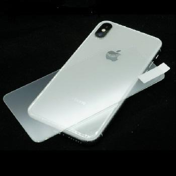《戰神》強化玻璃貼Apple IPhone X 背貼專用型-玻璃背貼(IPhone X專用)