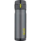 《膳魔師》真空保溫瓶JMW500ml(碳灰色)