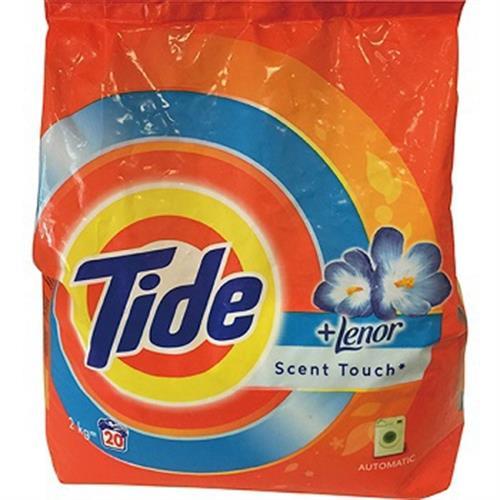 Tide 汰漬洗衣粉(2kg)