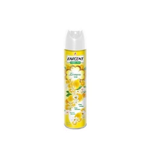 《花仙子》芳香噴霧(檸檬- 320ml/罐)