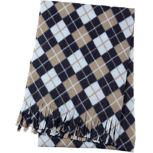 格子圍巾(顏色隨機出貨)