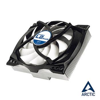 ARCTIC Accelero L2 Plus 顯示卡散熱器