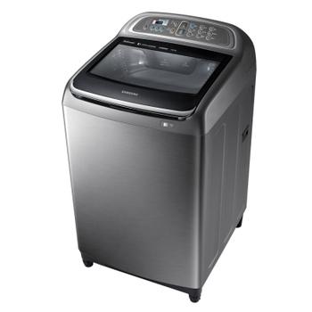 Samsung 三星 16kg 直立式雙效手洗洗衣機 WA16J6750SP