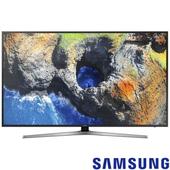 《SAMSUNG 三星》50吋 4K UHD液晶電視 UA50MU6100W