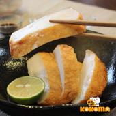 《極鮮配》久煮不爛 老師傅 純魚漿手工天婦羅 (200G±10%/包)(10包入)
