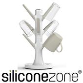 《Siliconezone》施理康Karim系列杯架灰色
