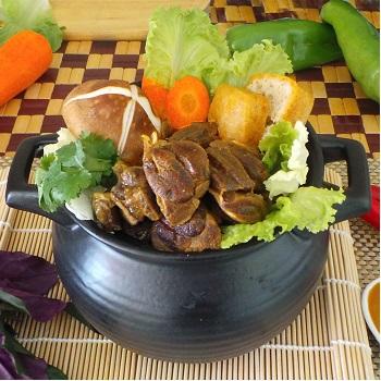 宜蘭二結羊肉爐(1000g/包)