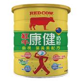 《紅牛》康健奶粉1.5kg(益視葉黃素)