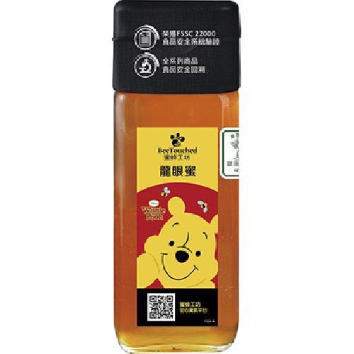 蜜蜂工坊 龍眼蜜(700g)