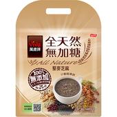 《萬歲牌》全天然無加糖 藜麥芝麻 什穀堅果飲(23gx10包,230g)