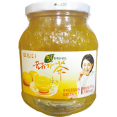 《韓國》蜜柚子茶770g/罐