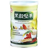 《台糖》黑穀堅果(450公克)