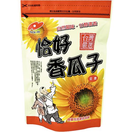 《恰好》香瓜子(220g/包)