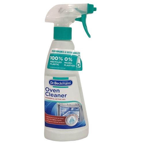 《貝克曼博士》強效廚房爐具清潔劑(375ml/瓶)