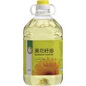 《FP》葵花籽油(3L/瓶)