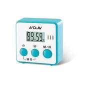日式炫彩方型倒時器  (2入/組) TM-A45