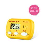 美式炫彩橢圓倒時器  (2入/組) TM-A30