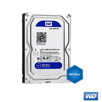 WD 藍標 1TB WD10EZEX 3.5吋 SATA3 內接硬碟(WD10EZEX)