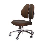 《GXG》短背成泡 雙背椅 (鋁腳/無扶手)TW-2990 LUNH(請備註顏色)