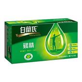 《白蘭氏》傳統雞精 (70g*8瓶/盒,9盒/箱)
