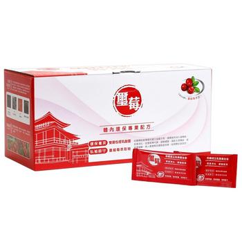南生生技 璽莓(3g/包,100包裝)