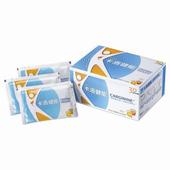 《友華生技》New Carginine新卡洛健能 左旋精胺酸飲品5000mg(11克x30包/盒)
