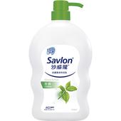 《沙威隆》抗菌潔淨沐浴乳-天然茶樹精油(1000ml)