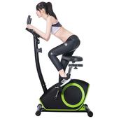 《tokuyo》炫彩動感智能磁控健身車(TB-321)