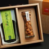 《十翼饌》北海道鮮味特賞 (北海道干貝100g+北海道昆布80g)(三組)